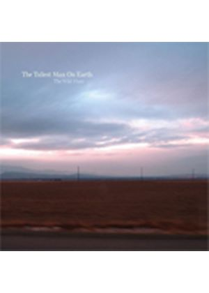 The Tallest Man Of Earth - The Wild Hunt (Music CD)