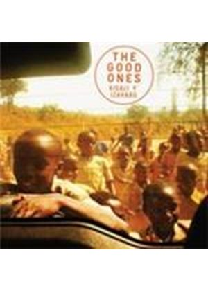 Good Ones (The) - Kigali Y' Izahabu (Music CD)