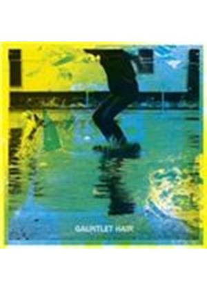 Gauntlet Hair - Gauntlet Hair (Music CD)