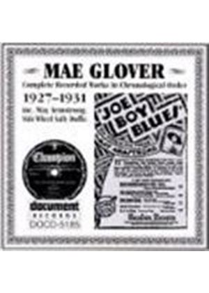 May Glover - May Glover 1927-1931