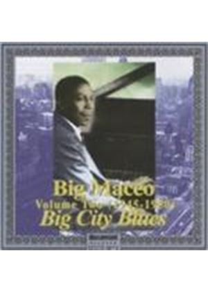 Big Maceo - Complete Recorded Works Vol.2 (1945-1950: Big City Blues)
