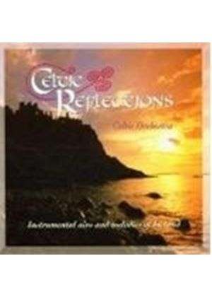 Celtic Orchestra - Celtic Reflections (Instrumental Airs & Melodies Of Ireland)