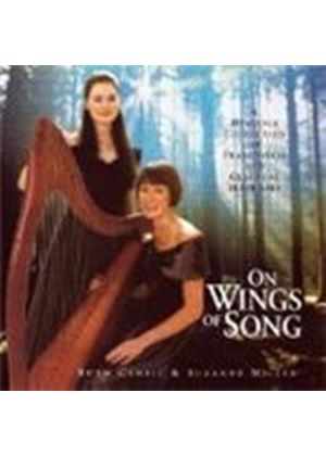 Ruth Cahill & Suzanne Miller - On Wings Of Song
