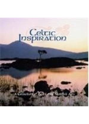 Seamus Brett - Celtic Inspiration