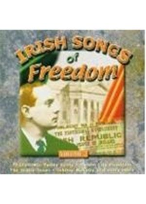 Various Artists - IRISH SONGS OF FREED