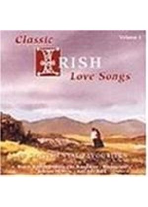 Various Artists - Classic Irish Love Songs Vol.1
