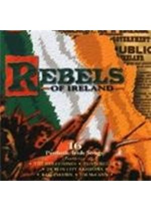 Various Artists - Rebels Of Ireland, The