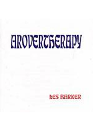 Les Barker - Arovertherapy (Music CD)