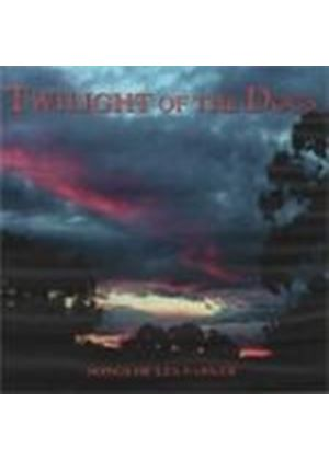 Various Artists - Twighlight Of The Dogs (Songs Of Les Barker)