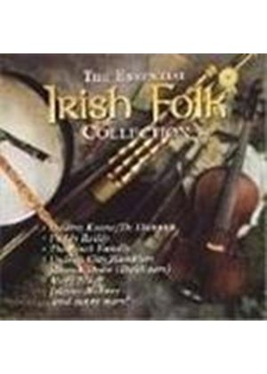 Various Artists - Essential Irish Folk Collection, The