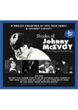 Johnny McEvoy - Shades Of (Music CD)