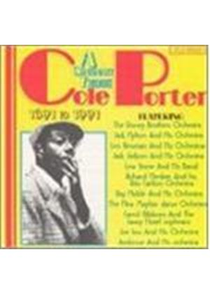 Various Artists - Cole Porter - A Centenary Tribute