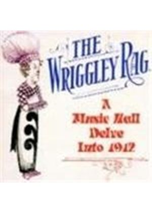 Various Artists - Wriggley Rag, The