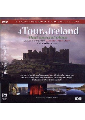 Various Artists - Tour Of Ireland, A (That Special Place/+DVD)