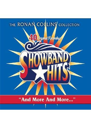 Ronan Collins - Showband Hits Vol. 2