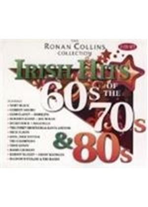 Various Artists - Irish Hits Of The 60s 70s And 80s (Music CD)