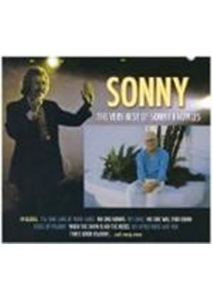 Sonny Knowles - Very Best Of (Music CD)