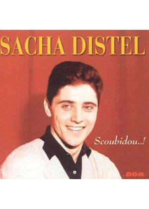 Sacha Distel - Scoubidou (Music CD)