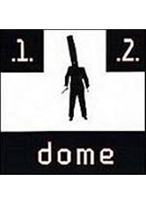 Dome - Dome 1 + 2 (Music CD)