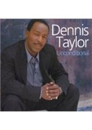 Dennis Taylor - Unconditional