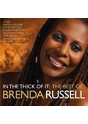 Brenda Russell - In The Thick Of It (The Best Of Brenda Russell) (Music CD)