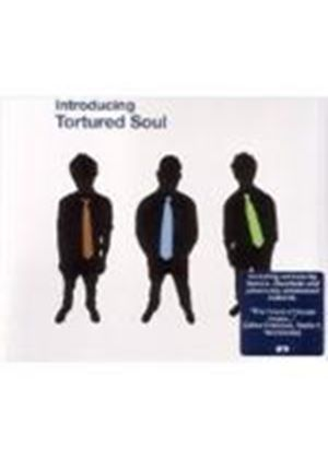 Tortured Soul - Introducing Tortured Soul (Music CD)
