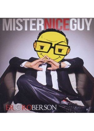 Eric Roberson - Mr Nice Guy? (Music CD)