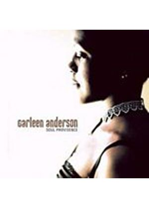 Carleen Anderson - Soul Providence (Music CD)