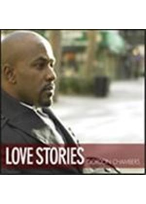 Gordon Chambers - Love Stories [Digipak]