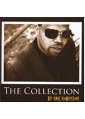 Eric Roberson - The Collection (Music CD)