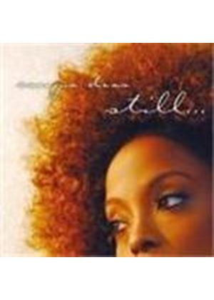 Conya Doss - Still (Music CD)