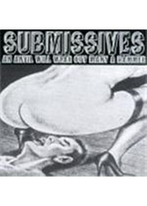 Submissives - An Anvil Will (Music Cd)