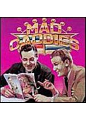 Mad Caddies - Quality Soft (Music CD)