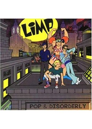 LIMP - POP AND DISORDERLY