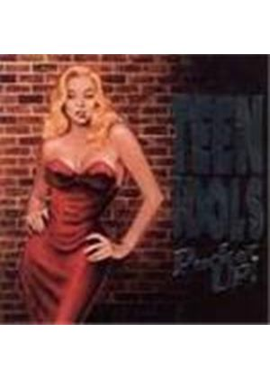 Teen Idols - Pucker Up (Music Cd)