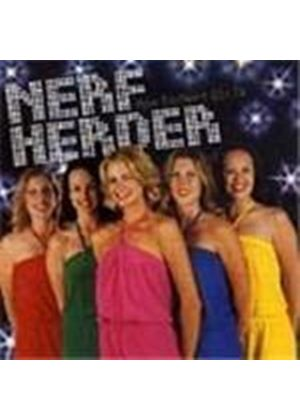 Nerf Herder - How To Meet Girls (Music Cd)
