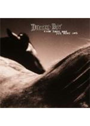 Diesel Boy - Rode Hard And Put (Music Cd)