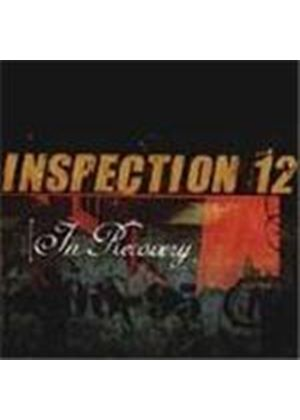 Inspection 12 - In Recovery (Music Cd)