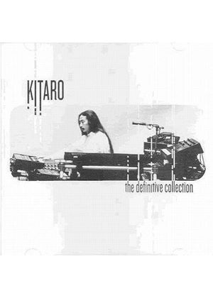 Kitaro - Definitive Collection [US Import]