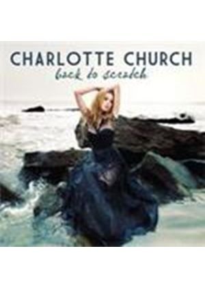 Charlotte Church - Back To Scratch (Music CD)