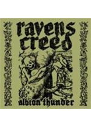Raven's Creed - Albion Thunder (Special Edition) (Music CD)