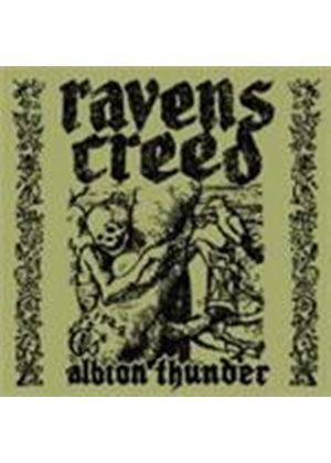 Raven's Creed - Albion Thunder (Music CD)