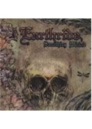 Earthride - Something Wicked (Music CD)