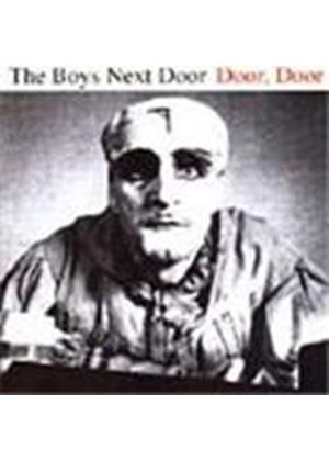 The Boys Next Door - Door, Door (Music CD)