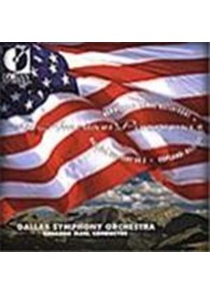 Dallas Symphony Orchestra - An American Panorama
