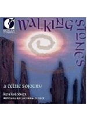 Walking Stones-A Celtic Sojourn