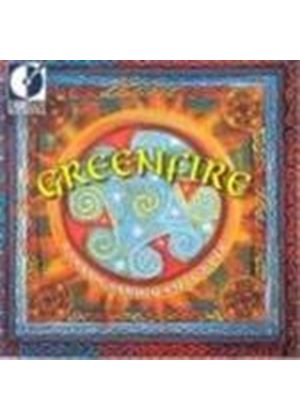 Greenfire - Celtic String Ensemble, A