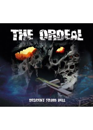 Ordeal (The) - Descent from Hell (Music CD)