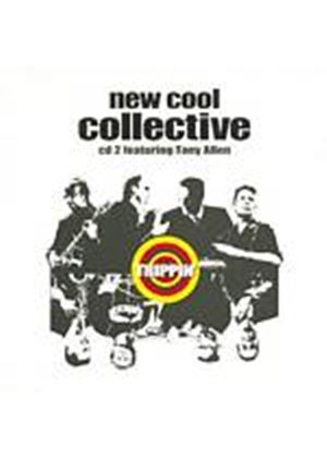 New Cool Collective - Trippin Feat. Tony Allen (Music CD)