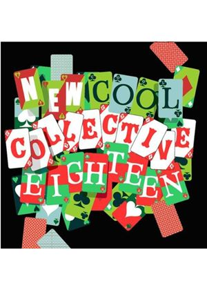 New Cool Collective - Eighteen (Music CD)